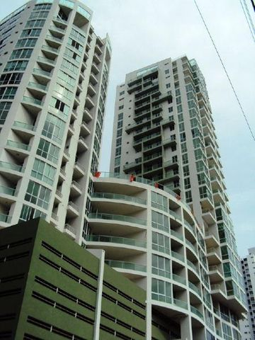 Apartamento / Alquiler / Panama / San Francisco / FLEXMLS-17-6404