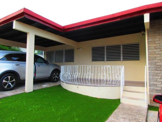 Casa / Venta / Panama / Betania / FLEXMLS-17-6420