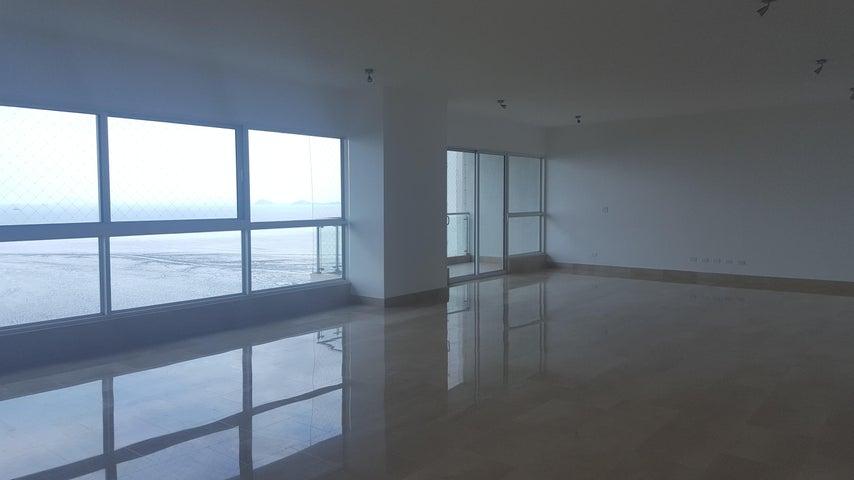 PANAMA VIP10, S.A. Apartamento en Alquiler en Costa del Este en Panama Código: 17-4653 No.2