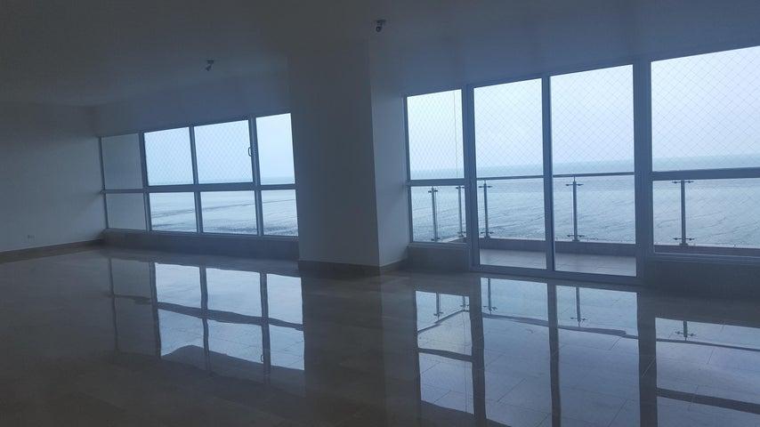 PANAMA VIP10, S.A. Apartamento en Alquiler en Costa del Este en Panama Código: 17-4653 No.3