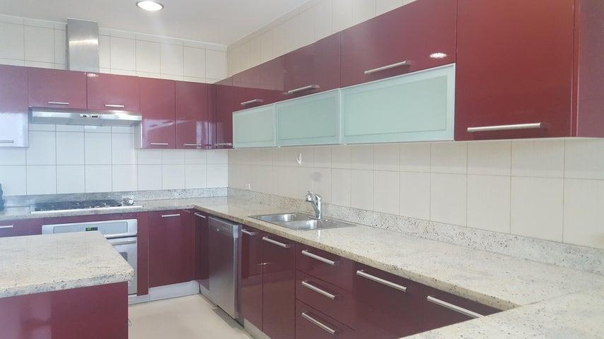 PANAMA VIP10, S.A. Apartamento en Alquiler en Costa del Este en Panama Código: 17-4653 No.5