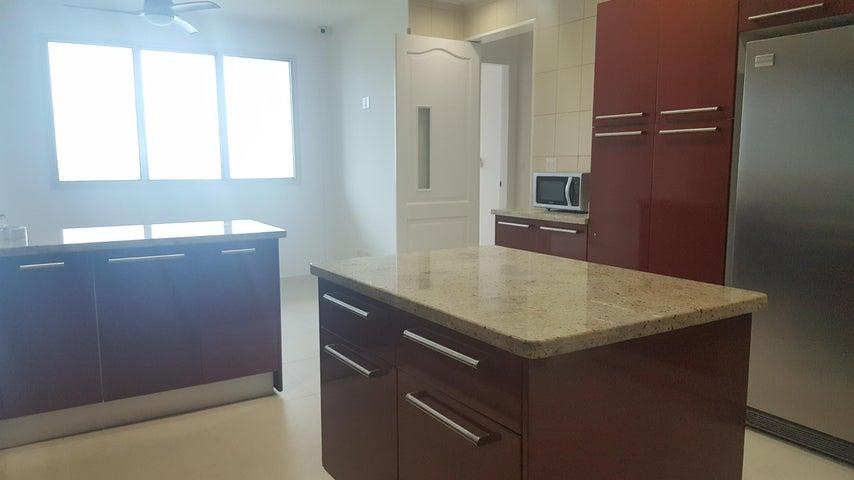 PANAMA VIP10, S.A. Apartamento en Alquiler en Costa del Este en Panama Código: 17-4653 No.7