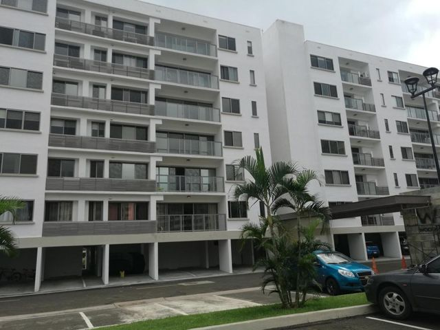 Apartamento / Venta / Panama / Panama Pacifico / FLEXMLS-17-6419