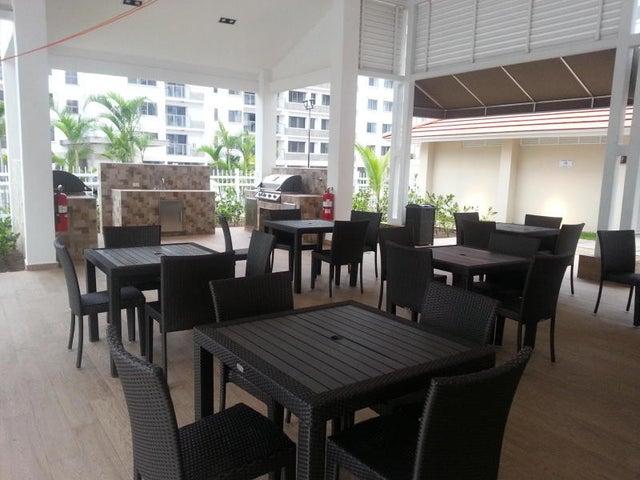 PANAMA VIP10, S.A. Apartamento en Venta en Panama Pacifico en Panama Código: 17-6419 No.3