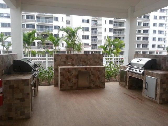 PANAMA VIP10, S.A. Apartamento en Venta en Panama Pacifico en Panama Código: 17-6419 No.4