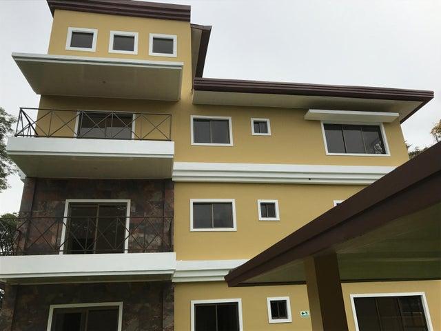 PANAMA VIP10, S.A. Apartamento en Venta en Chiriqui en Chiriqui Código: 17-6424 No.1