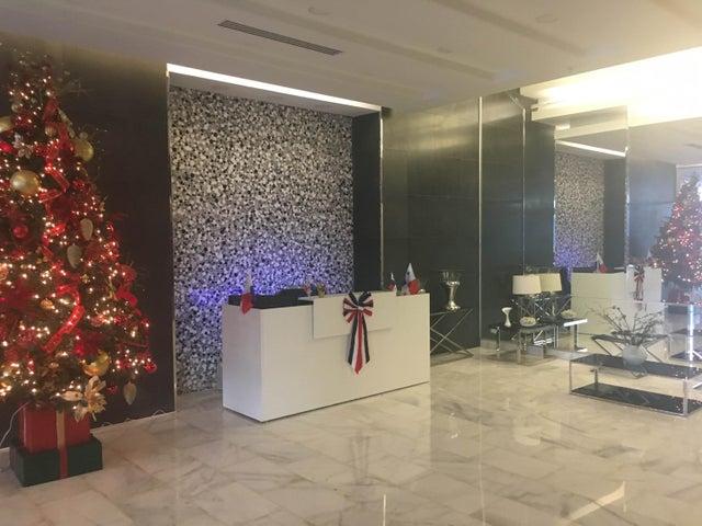 PANAMA VIP10, S.A. Apartamento en Alquiler en Punta Pacifica en Panama Código: 17-6427 No.1