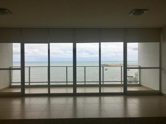 PANAMA VIP10, S.A. Apartamento en Alquiler en Punta Pacifica en Panama Código: 17-6427 No.2