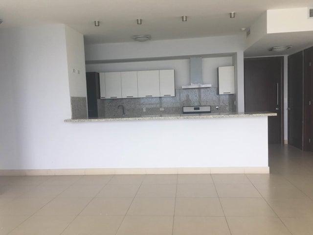 PANAMA VIP10, S.A. Apartamento en Alquiler en Punta Pacifica en Panama Código: 17-6427 No.3