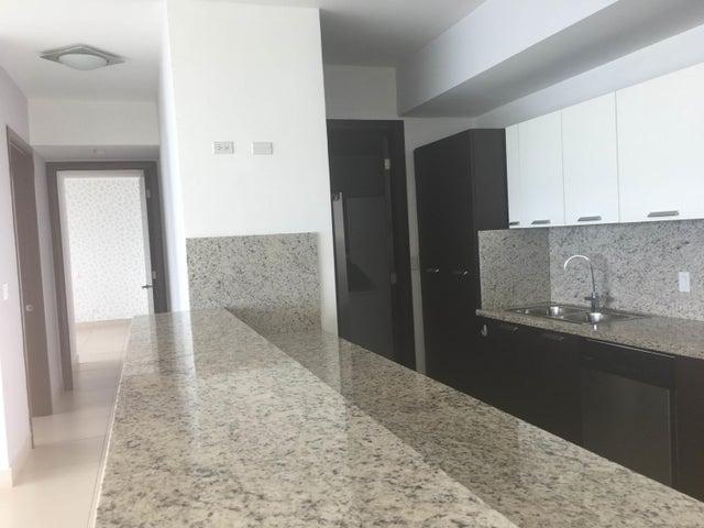 PANAMA VIP10, S.A. Apartamento en Alquiler en Punta Pacifica en Panama Código: 17-6427 No.4