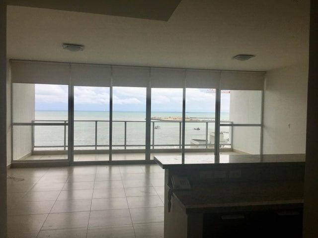 PANAMA VIP10, S.A. Apartamento en Alquiler en Punta Pacifica en Panama Código: 17-6427 No.5