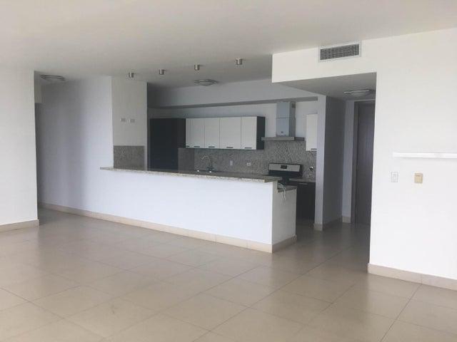 PANAMA VIP10, S.A. Apartamento en Alquiler en Punta Pacifica en Panama Código: 17-6427 No.6
