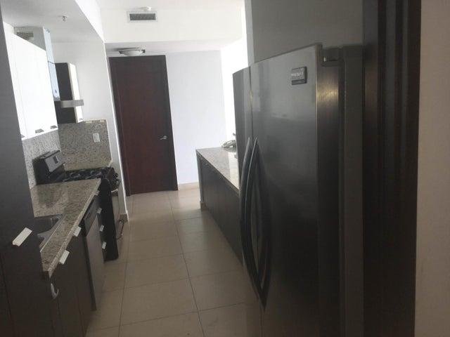 PANAMA VIP10, S.A. Apartamento en Alquiler en Punta Pacifica en Panama Código: 17-6427 No.7