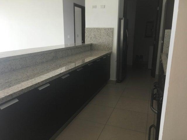 PANAMA VIP10, S.A. Apartamento en Alquiler en Punta Pacifica en Panama Código: 17-6427 No.8
