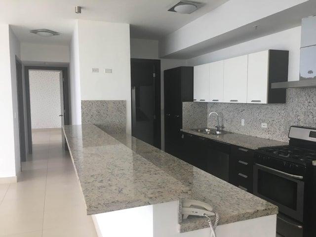 PANAMA VIP10, S.A. Apartamento en Alquiler en Punta Pacifica en Panama Código: 17-6427 No.9