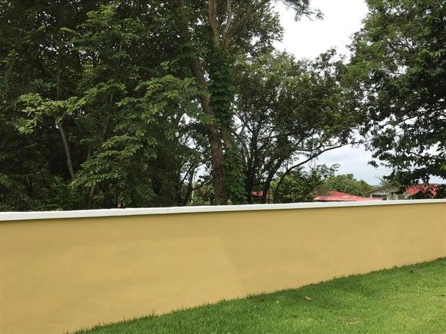 PANAMA VIP10, S.A. Apartamento en Venta en Chiriqui en Chiriqui Código: 17-6428 No.2
