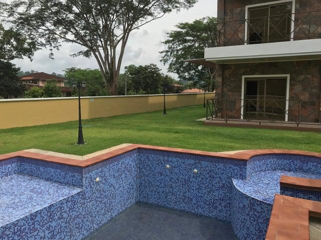 PANAMA VIP10, S.A. Apartamento en Venta en Chiriqui en Chiriqui Código: 17-6428 No.4