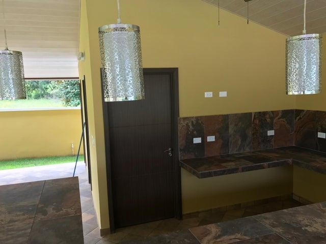 PANAMA VIP10, S.A. Apartamento en Venta en Chiriqui en Chiriqui Código: 17-6428 No.5