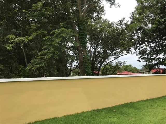 PANAMA VIP10, S.A. Apartamento en Venta en Chiriqui en Chiriqui Código: 17-6435 No.1