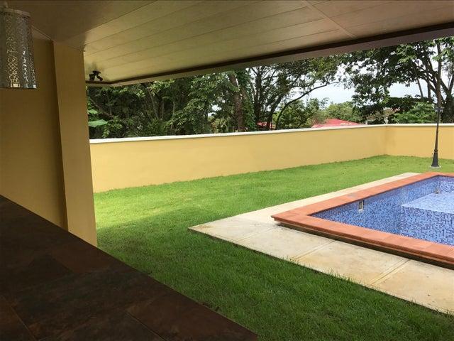 PANAMA VIP10, S.A. Apartamento en Venta en Chiriqui en Chiriqui Código: 17-6436 No.1