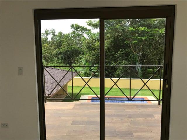 PANAMA VIP10, S.A. Apartamento en Venta en Chiriqui en Chiriqui Código: 17-6436 No.5