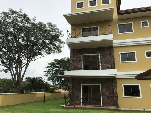 PANAMA VIP10, S.A. Apartamento en Venta en Chiriqui en Chiriqui Código: 17-6437 No.1