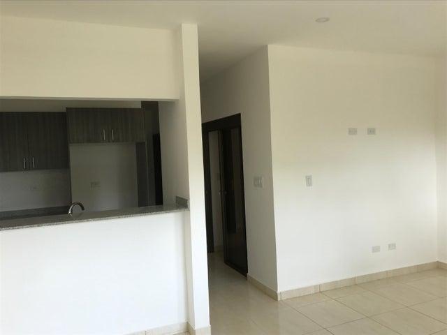 PANAMA VIP10, S.A. Apartamento en Venta en Chiriqui en Chiriqui Código: 17-6437 No.3