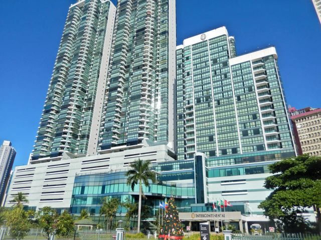 Apartamento / Alquiler / Panama / Avenida Balboa / FLEXMLS-17-6446