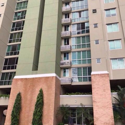 Apartamento / Venta / Panama / Costa del Este / FLEXMLS-17-6447