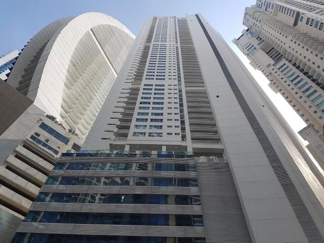 Apartamento / Alquiler / Panama / Punta Pacifica / FLEXMLS-17-6448