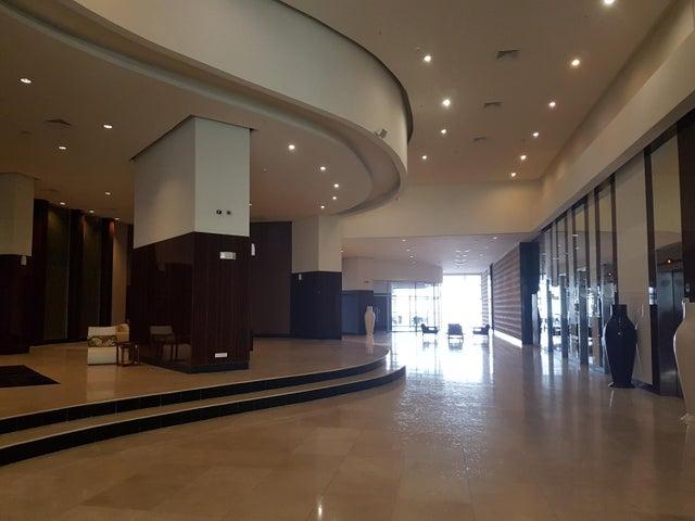 PANAMA VIP10, S.A. Apartamento en Alquiler en Punta Pacifica en Panama Código: 17-6448 No.2