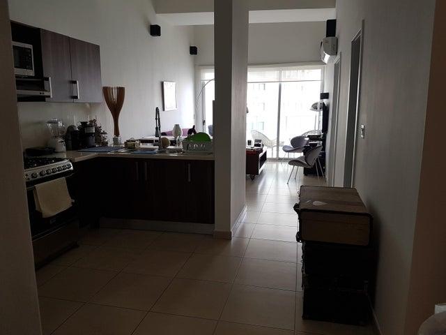 PANAMA VIP10, S.A. Apartamento en Alquiler en Punta Pacifica en Panama Código: 17-6448 No.4