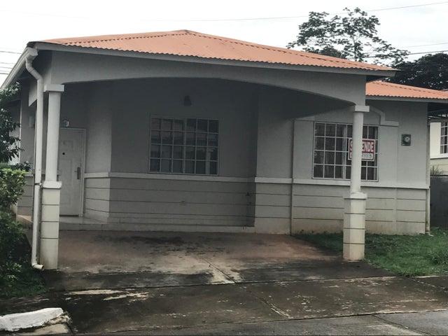 Casa / Venta / La chorrera / Chorrera / FLEXMLS-17-6251