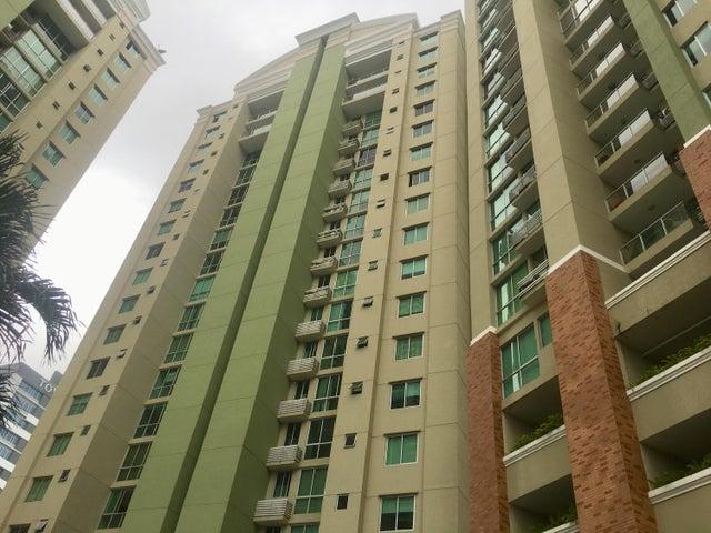 Apartamento / Venta / Panama / Costa del Este / FLEXMLS-17-6458