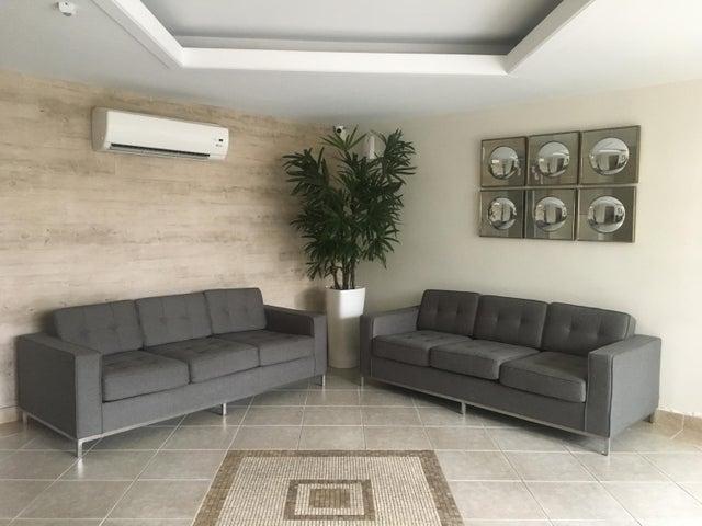 PANAMA VIP10, S.A. Apartamento en Venta en Costa del Este en Panama Código: 17-6458 No.1