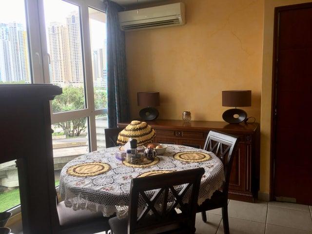 PANAMA VIP10, S.A. Apartamento en Venta en Costa del Este en Panama Código: 17-6458 No.3