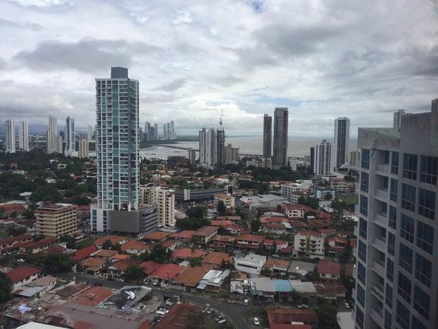 PANAMA VIP10, S.A. Apartamento en Venta en San Francisco en Panama Código: 17-6462 No.8