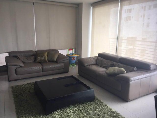 PANAMA VIP10, S.A. Apartamento en Venta en San Francisco en Panama Código: 17-6462 No.5