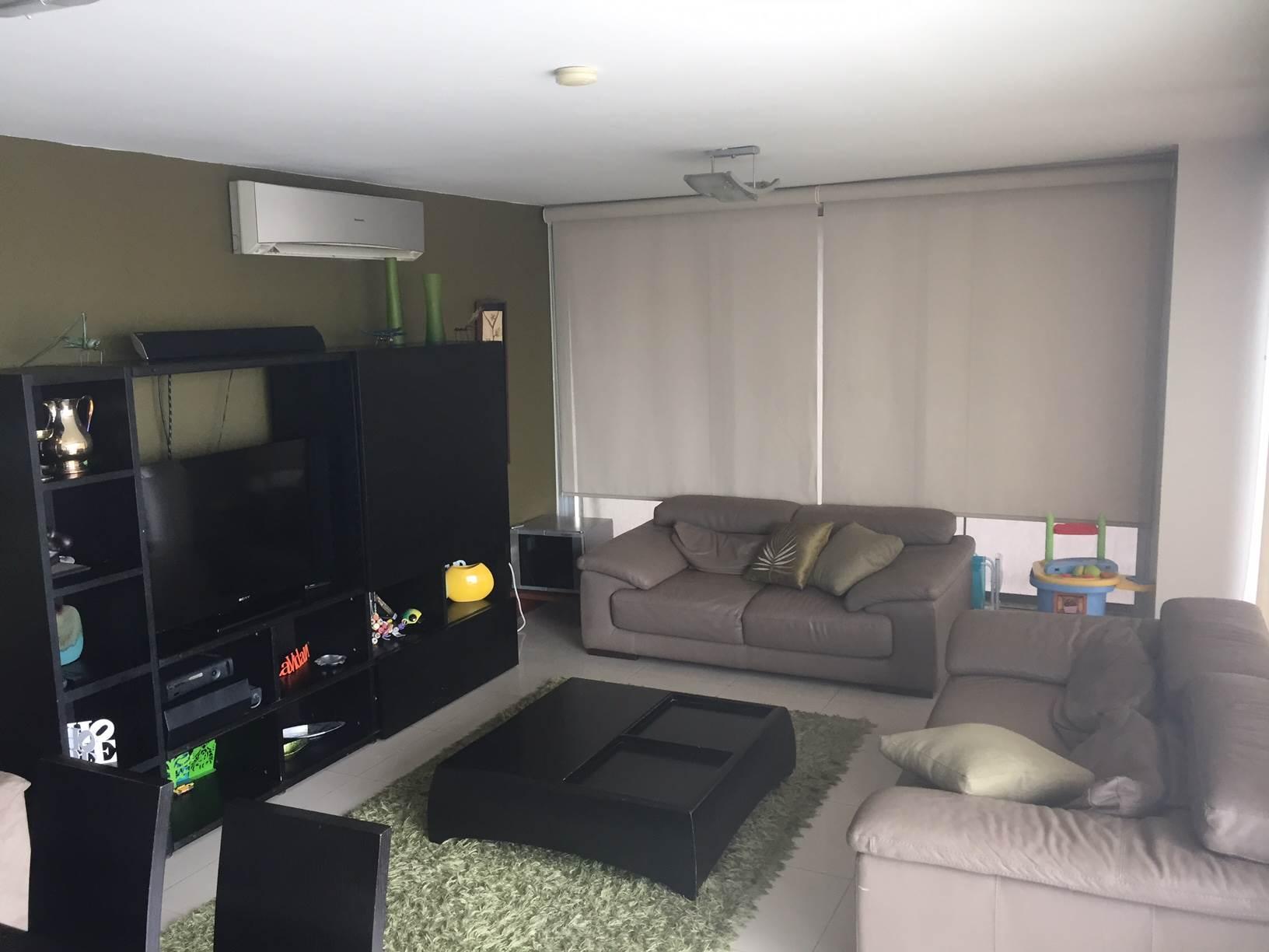 PANAMA VIP10, S.A. Apartamento en Venta en San Francisco en Panama Código: 17-6462 No.6