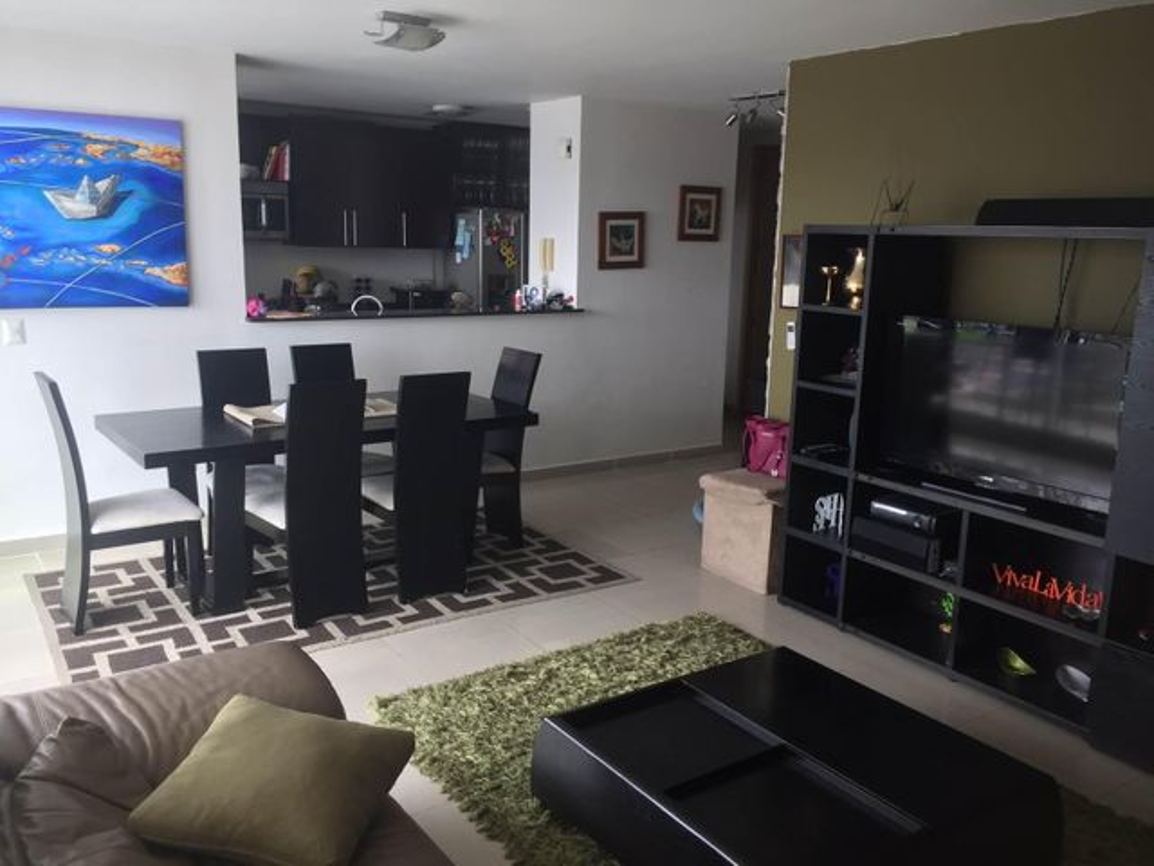 PANAMA VIP10, S.A. Apartamento en Venta en San Francisco en Panama Código: 17-6462 No.7