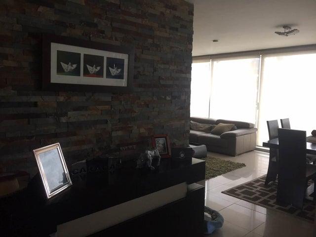 PANAMA VIP10, S.A. Apartamento en Venta en San Francisco en Panama Código: 17-6462 No.3