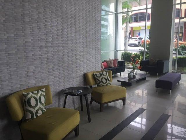 PANAMA VIP10, S.A. Apartamento en Venta en San Francisco en Panama Código: 17-6462 No.1