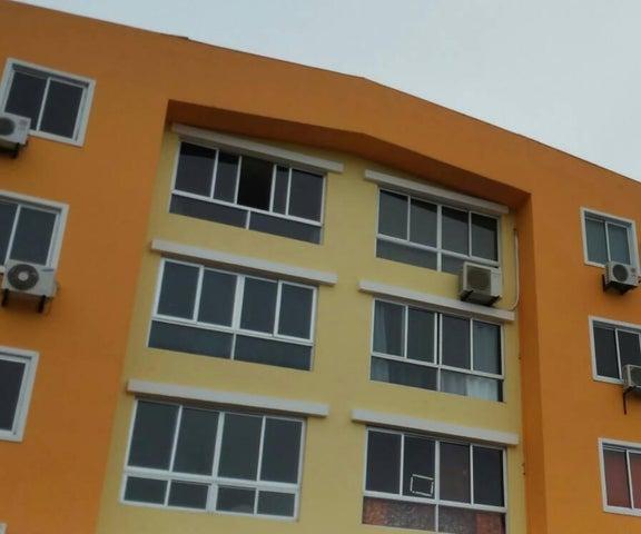 ODOARDO ENRIQUE MARTINEZ Apartamento En Venta En Juan Diaz Código: 17-6467