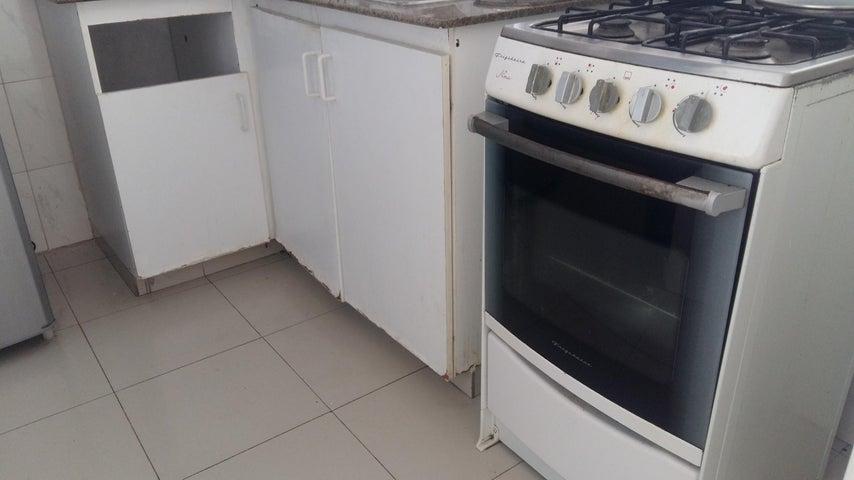 Apartamento En Venta En Juan Diaz - Código: 17-6467