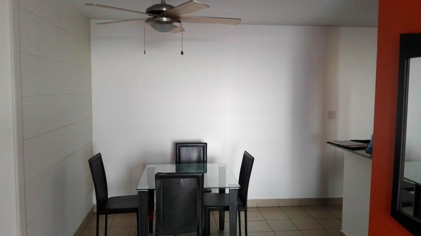 PANAMA VIP10, S.A. Apartamento en Alquiler en Parque Lefevre en Panama Código: 17-6477 No.4