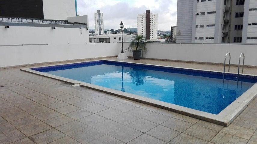 PANAMA VIP10, S.A. Apartamento en Alquiler en Parque Lefevre en Panama Código: 17-6477 No.8