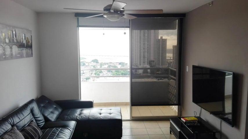PANAMA VIP10, S.A. Apartamento en Alquiler en Parque Lefevre en Panama Código: 17-6477 No.5