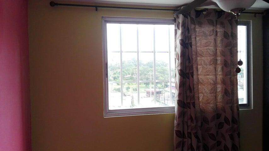 PANAMA VIP10, S.A. Apartamento en Alquiler en Parque Lefevre en Panama Código: 17-6478 No.5