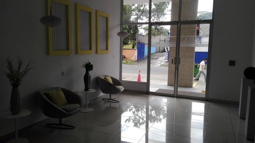 PANAMA VIP10, S.A. Apartamento en Alquiler en Parque Lefevre en Panama Código: 17-6478 No.1