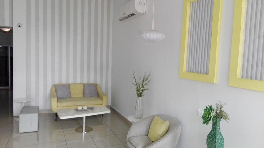 PANAMA VIP10, S.A. Apartamento en Alquiler en Parque Lefevre en Panama Código: 17-6478 No.2